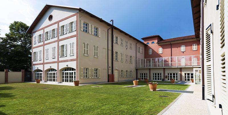 villa di salute portfolio - Orpea Italia