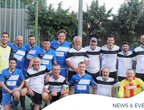 Torneo Orpea Football