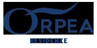 Logo Orpea Residenze - Orpea Italia