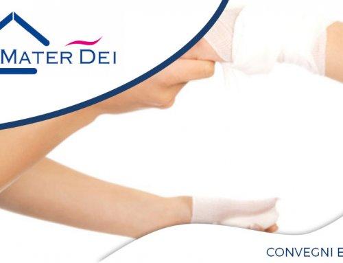 Le lesioni da decubito difficili prevenzione e cure