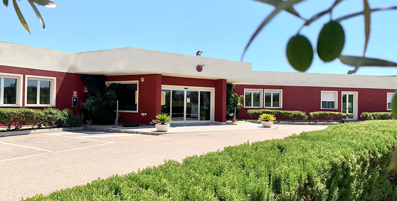 residenza villa degli ulivi portfolio 1 - Orpea Italia