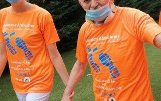 Maratona Alzheimer 2020
