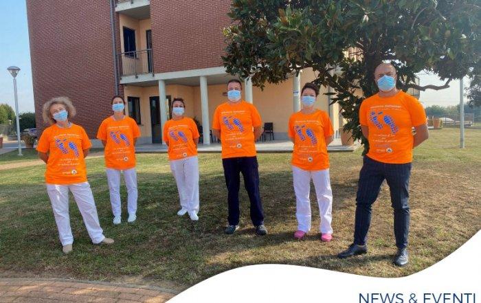 orpea italia maratona alzheimer - Orpea Italia