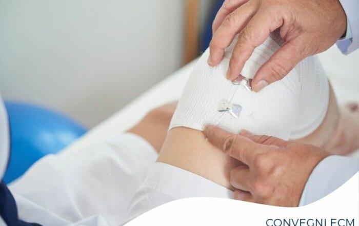 Convegno ECM - Lesioni da pressione - Orpea Italia