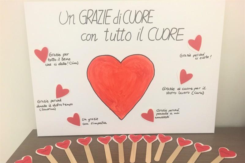 orpea pazienti ringraziano2 - Orpea Italia