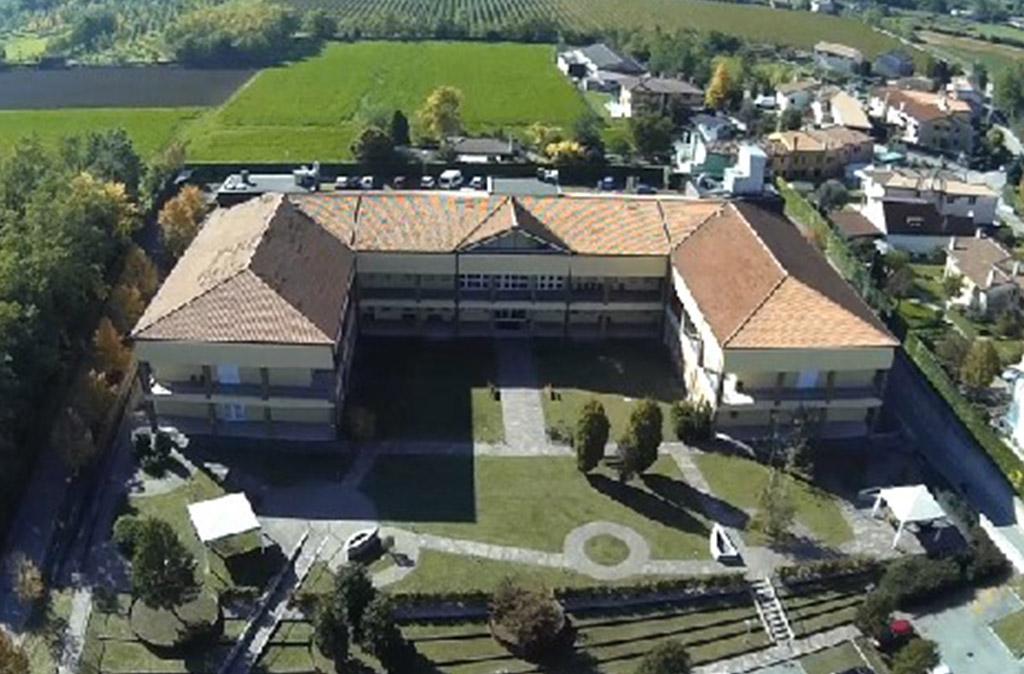 tre carpini 02 - Orpea Italia