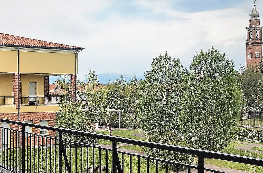 tre carpini 04 - Orpea Italia